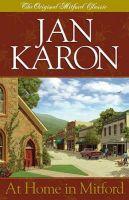 Obálka knihy J.Karona