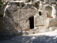 Ježíšův hrob