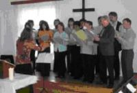 Hvozdnický pěvecký sbor