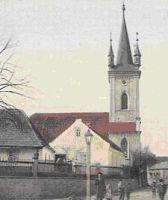 Věž u mostu